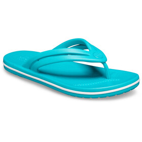 Crocs Crocband Flip Sandalen Damen latigo bay